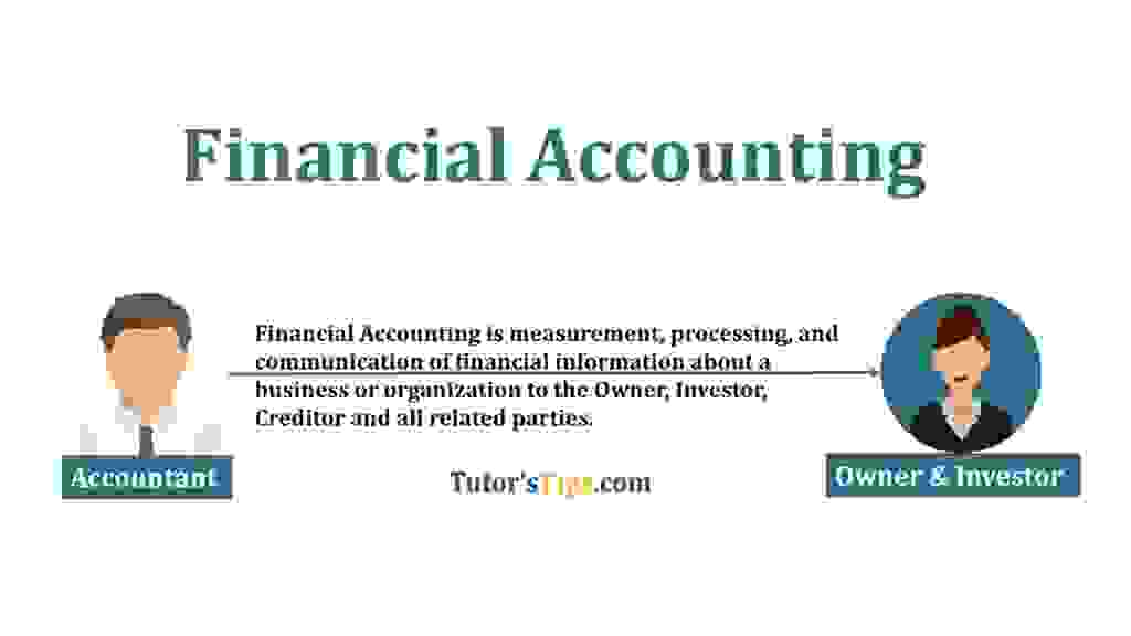Financial Accounting Feature images