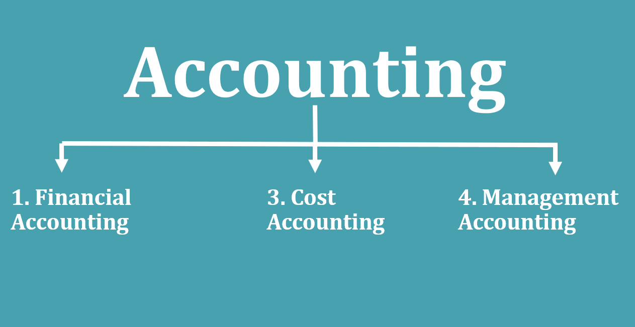 Accounting branchs  - Accounting