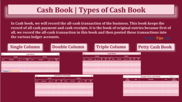 Cash book feature image 1 360x203 - Financial Accounting Tutorial