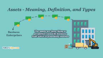 Meaning of Assets 360x203 - The terminology of Financial Accounting