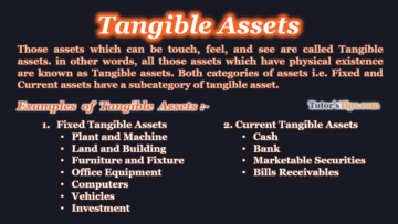 Meaning of Tangible Assets 360x203 - The terminology of Financial Accounting