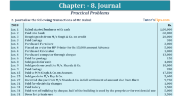 Question No. 2 Chapter No.8 T.S. Grewal 1 Book 2019 360x200 - Chapter No. 8 - Journal - T.S. Grewal 11 Class - Book Solution