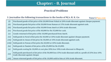 Question No. 3 Chapter No.8 T.S. Grewal 1 Book 2019 360x202 - Chapter No. 8 - Journal - T.S. Grewal 11 Class - Book Solution