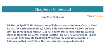 Question No. 18 Chapter No.8 T.S. Grewal 1 Book 2019 360x163 - Chapter No. 8 - Journal - T.S. Grewal 11 Class - Book Solution