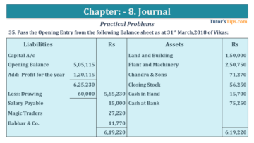 Question No. 35 Chapter No.8 T.S. Grewal 1 Book 2019 360x203 - Chapter No. 8 - Journal - T.S. Grewal 11 Class - Book Solution