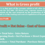 What-is-Gross-Profit