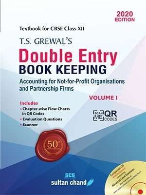 2 Book 1 min - Accounting Treatment on Dissolution of the Firm