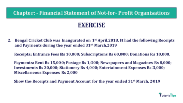 Question 2 Chapter 1 of 2 A 360x202 - Chapter No. 1 - Financial Statement of Not-For-Profit Organisations