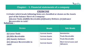 Question No. 14 Chapter No.1 T.S. Grewal 2 Book Part B min 360x202 - Chapter No. 1 - Financial Statements of a Company