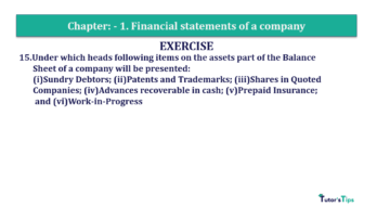 Question No. 15 Chapter No.1 T.S. Grewal 2 Book Part B min 360x202 - Chapter No. 1 - Financial Statements of a Company