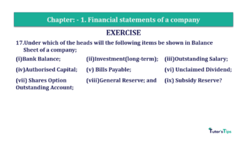 Question No. 17 Chapter No.1 T.S. Grewal 2 Book Part B min 360x202 - Chapter No. 1 - Financial Statements of a Company
