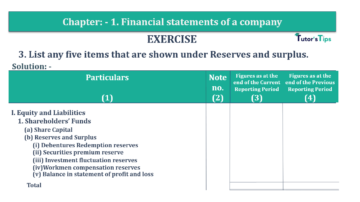 Question No. 3 Chapter No.1 T.S. Grewal 2 Book Part B min 360x202 - Chapter No. 1 - Financial Statements of a Company