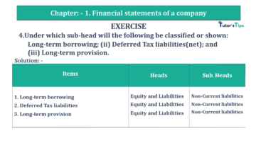 Question No. 4 Chapter No.1 T.S. Grewal 2 Book Part B min 360x202 - Chapter No. 1 - Financial Statements of a Company