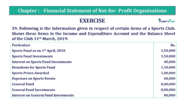 Question No.39 Chapter No.1 T.S. Grewal 2 Book Part A 2019 Solution min min 360x202 - Chapter No. 1 - Financial Statement of Not-For-Profit Organisations