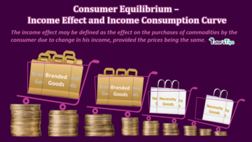 Consumer Equilibrium Income Effect and Income Consumption Curve 360x203 - Business Economics