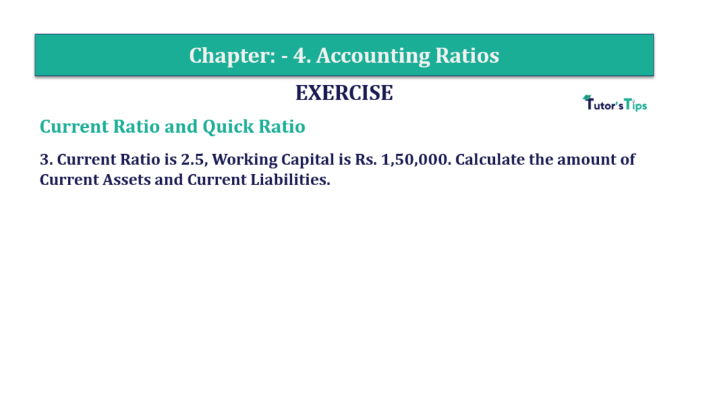 Question 3 Chapter 4 of +2-BQuestion 3 Chapter 4 of +2-B