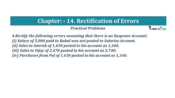 Question No.04 Chapter No.17 T.S. Grewal 1 Book 2019 Solution min min 360x202 - Chapter No. 17 - Rectification of Errors- Solution