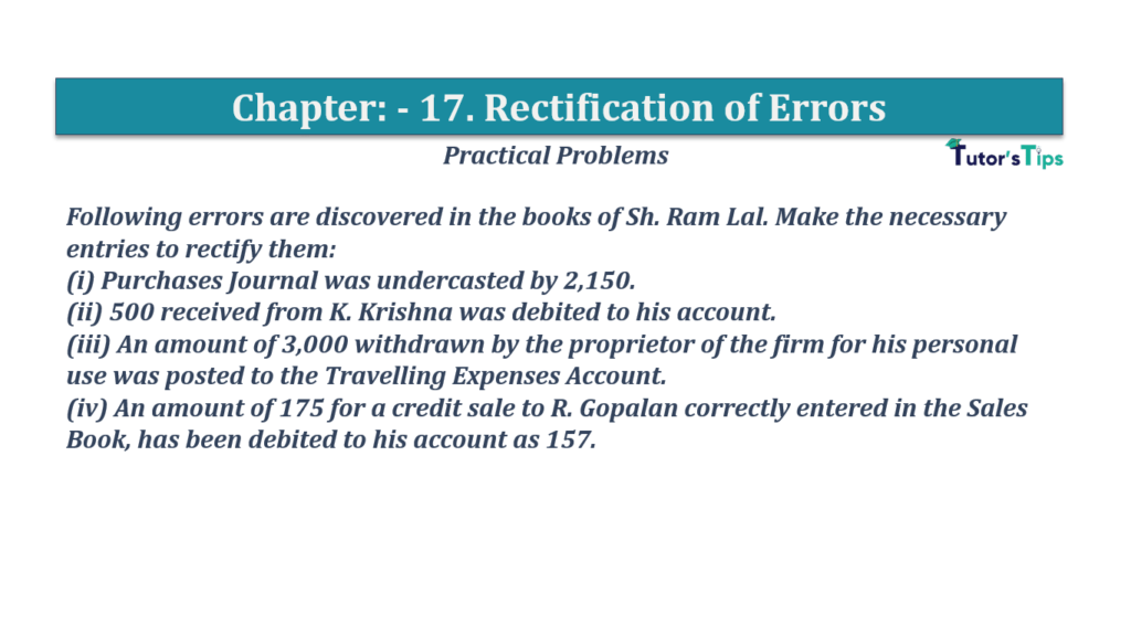 Question No 08 Chapter No 17