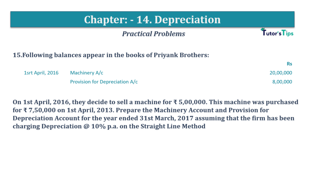 Question No 15 Chapter No 14