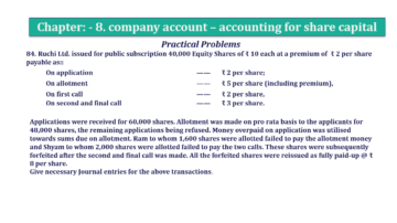 Question No.84 Chapter No.8 T.S. Grewal 2 Book 2019 Solution min min 360x202 - Chapter No. 8 - Company Accounts - Accounting for Share Capital