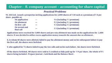 Question No.93 Chapter No.8 T.S. Grewal 2 Book 2019 Solution min min 360x202 - Chapter No. 8 - Company Accounts - Accounting for Share Capital
