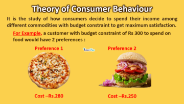 thoery of consumer behaviour min 360x204 - Learn Accounting, GST, Economics and Microsoft Excel