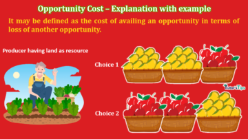 Opportunity Cost min 360x202 - Business Economics
