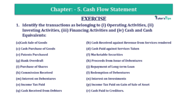 Question No. 01 Chapter No.5 T.S. Grewal 2 Book Part B min 360x202 - Chapter No. 5 - Cash Flow Statement - Solution - Class 12