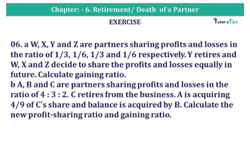 Question No.06 Chapter No.6 T.S. Grewal 2 Book 2019 Solution min min 360x203 - Chapter No. 6 - Retirement/Death of a Partner - Solution - Class 12