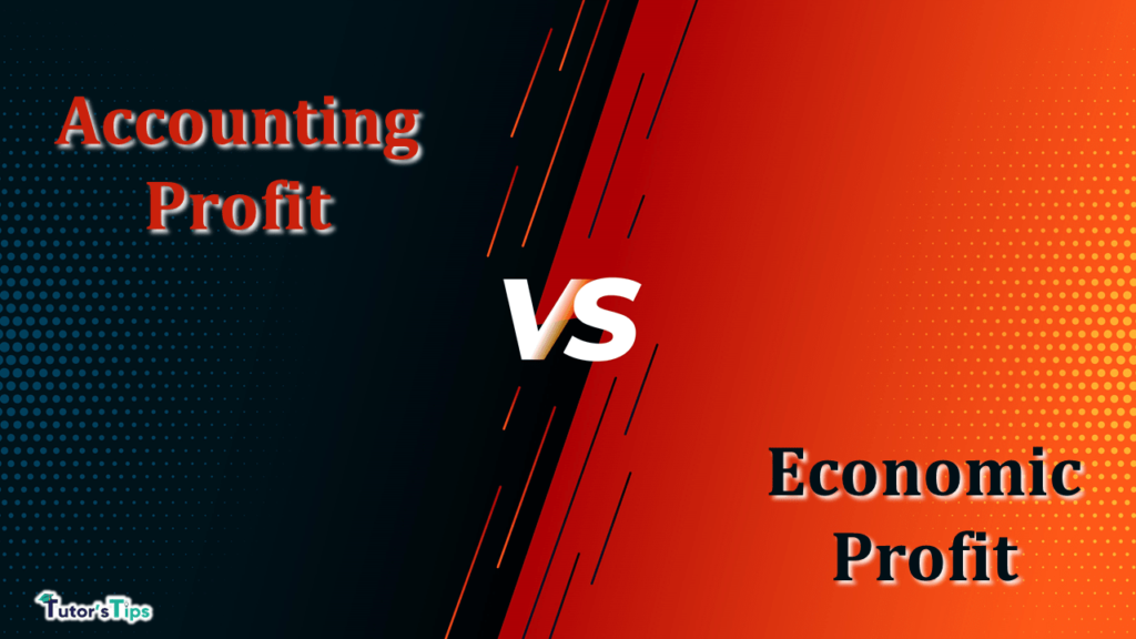 Difference between Accounting and Economic Profit-min