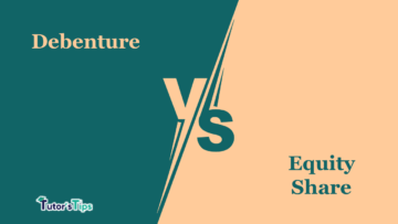 Difference between debenture and equity share min 360x203 - Differences Between the terms of various subjects