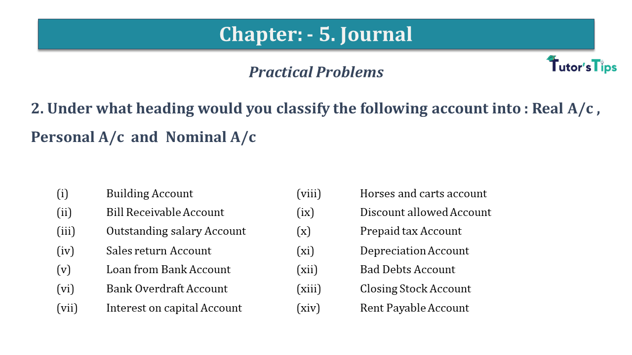 Question No 02 Chapter No 5