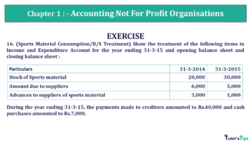 Q 16 CH 1 Usha 2 Book 2018 Solution min 360x203 - Chapter No. 1 - Accounting Not for Profit Organisations - USHA Publication Class +2 - Solution
