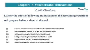 Q 4 CH 4 USHA 1 Book 2020 Solution min 360x203 - Chapter No. 3 - Vouchers and transactions - USHA Publication Class +1