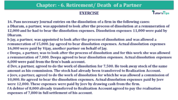 Question No.16 Chapter No.7 T.S. Grewal 2 Book 2019 Solution min min 360x203 - Chapter No. 7 - Dissolution of a Partnership Firm - Solution - Class 12
