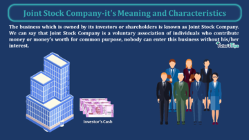 Joint Stock Company its Meaning and Characteristics min 360x203 - Business Studies