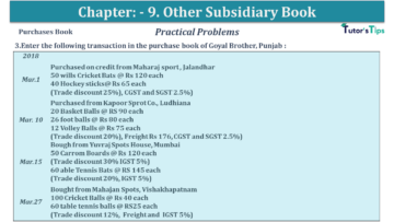 Q 03 CH 9 USHA 1 Book 2020 Solution min 360x203 - Chapter No. 9 - Other Subsidiary Books - USHA Publication Class +1 - Solution