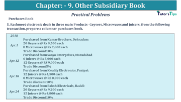 Q 05 CH 9 USHA 1 Book 2020 Solution min 360x203 - Chapter No. 9 - Other Subsidiary Books - USHA Publication Class +1 - Solution