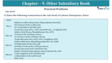 Q 08 CH 9 USHA 1 Book 2020 Solution min 360x203 - Chapter No. 9 - Other Subsidiary Books - USHA Publication Class +1 - Solution