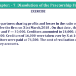 Question 49 Chapter 7of +2-A