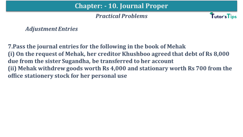 Question No 07 Chapter No 10