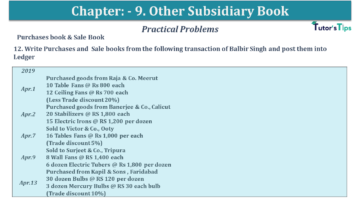 Q 12 CH 9 USHA 1 Book 2020 Solution min 360x203 - Chapter No. 9 - Other Subsidiary Books - USHA Publication Class +1 - Solution