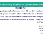 Question 23 Chapter 4 of +2- Part-