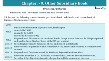Q 25 CH 9 USHA 1 Book 2020 Solution min 360x203 - Chapter No. 9 - Other Subsidiary Books - USHA Publication Class +1 - Solution