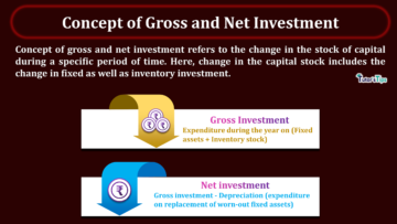 Concept of Gross and Net Investment min 360x203 - Business Economics