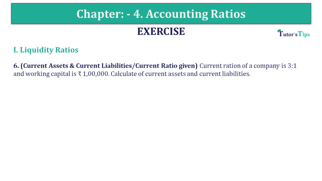 Question 06 Chapter 4 of +2-B