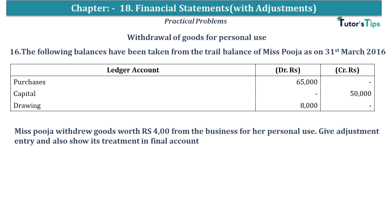 Question No 16 Chapter No 18