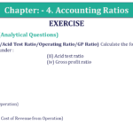 Question 94 Chapter 4 of +2-B