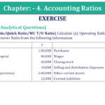 Question 96 Chapter 4 of +2-B
