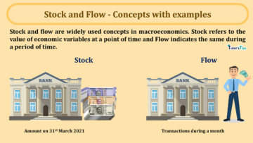 Stock and Flow Concepts with examples min 1 360x203 - Business Economics
